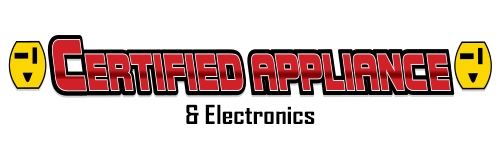 Certified Appliance Logo